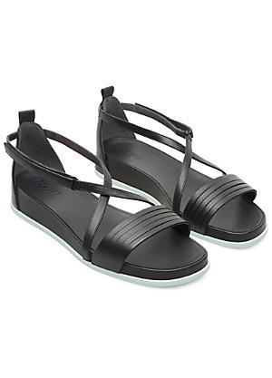 1e59c9698aa1 Camper Contrast Sole Sandals
