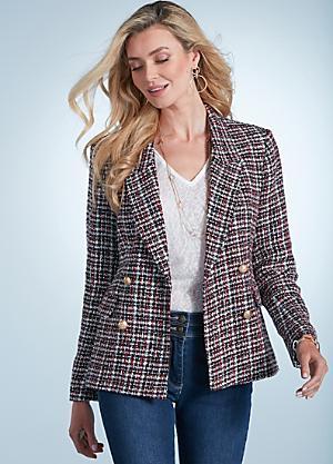 Ladies Size 22 Coats & Jackets   Hassle Free Returns   Curvissa