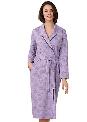 Creation L Emotion Floral Print Dressing Gown bce22613c