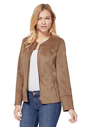07f6767b810 Ladies' Brown Coats & Jackets | Camel & Taupe | Kaleidoscope