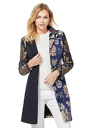 6f287d397906f Ladies' Blazers   Tailored, Short & Print   Kaleidoscope