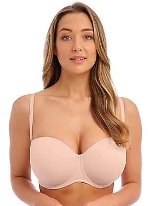 Fantasie Aura Underwired Moulded Strapless Bra b900ab2ac