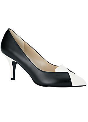 Shop for Black \u0026 White | Court Shoes