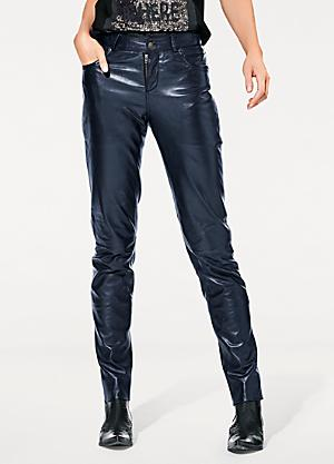 select for newest official images new high Shop for Size 18   Leather Trousers   Fashion   online at ...