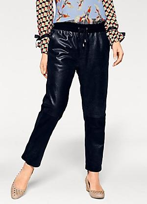 1eac2647f77fce Ladies' Leather Trousers | Kaleidoscope