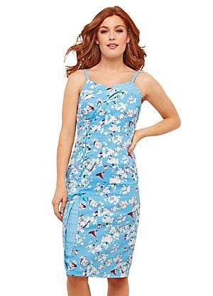 4c4d910f55 Joe Browns Vintage Floral Bodycon Dress