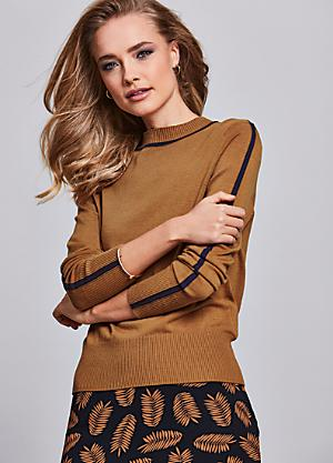 ba0087eeb Shop for Kaleidoscope Petite | Jumpers | Fashion | online at ...