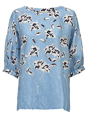 b4cb46565cf Shop for New In | Three-quarter | Tops | online at Kaleidoscope