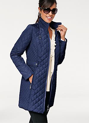 Ladies' Quilted Coats & Jackets | Kaleidoscope