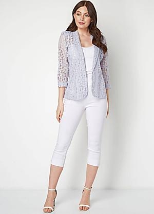 9a54e3a0ee Shop for Coats & Jackets | Occasionwear Shop | online at Kaleidoscope