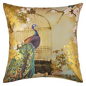 cushions living room bedroom kaleidoscope