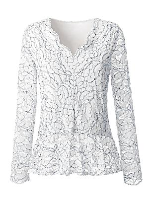 328dcfa23c9 Shop for Lace Tops