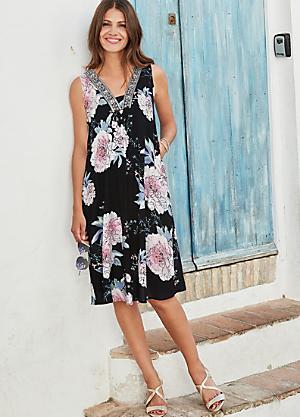 c75921231385 Ladies' Tunic Dresses | Kaleidoscope