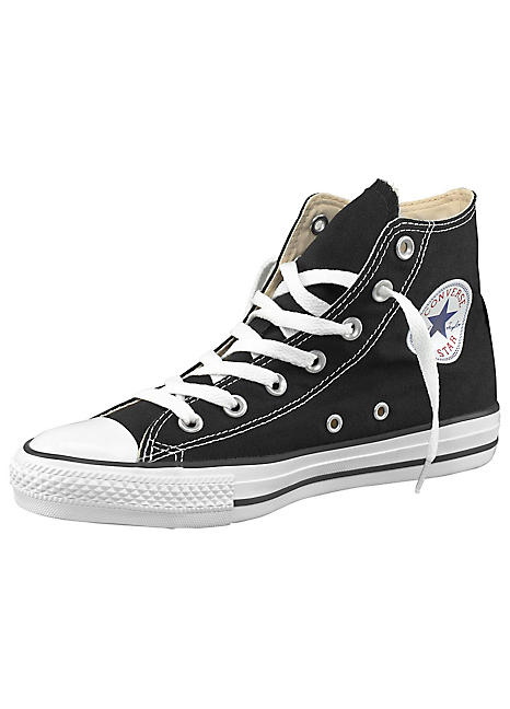 Converse Chuck Taylor All Star Core Hi Pumps  9b54e036615