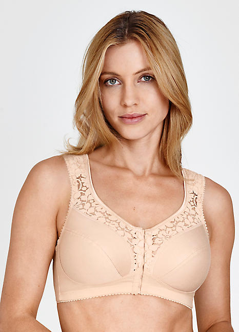 miss mary of sweden soft cup bra kaleidoscope