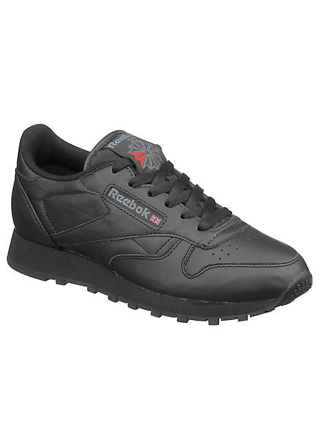08afc65786a Reebok Classic Leather  W  Trainers