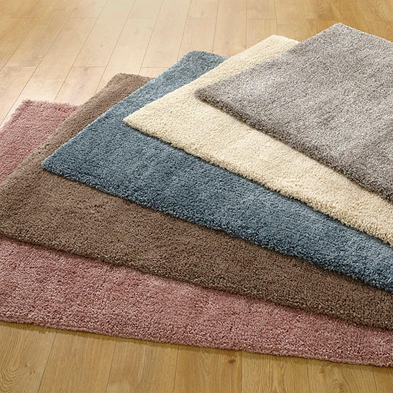 Super Soft Shaggy Rug