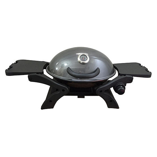 Tec Portable Gas Bbq Grill By Lifestyle