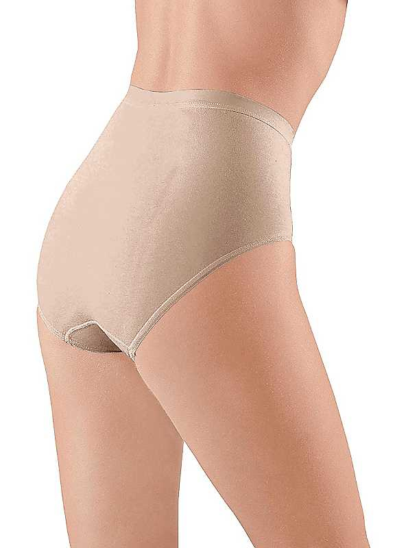 Creation L Hi Waist Briefs